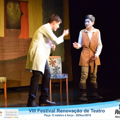 VIII Festival Renovação de Teatro (81 de 99)