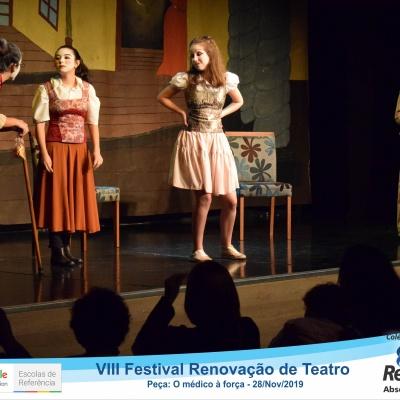 VIII Festival Renovação de Teatro (82 de 99)
