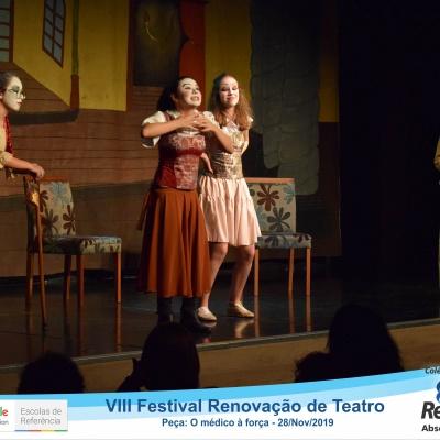 VIII Festival Renovação de Teatro (83 de 99)