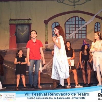VIII Festival Renovação de Teatro (84 de 122)