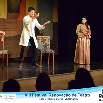VIII Festival Renovação de Teatro (84 de 99)
