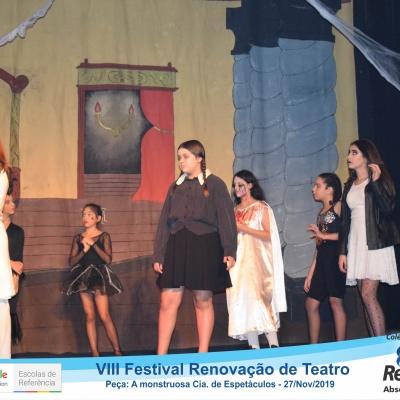 VIII Festival Renovação de Teatro (85 de 122)