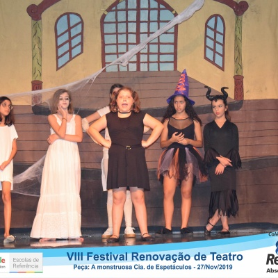 VIII Festival Renovação de Teatro (86 de 122)
