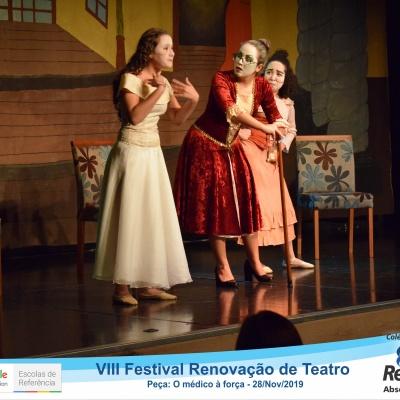 VIII Festival Renovação de Teatro (87 de 99)