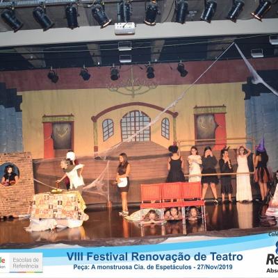 VIII Festival Renovação de Teatro (88 de 122)