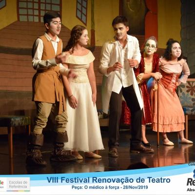 VIII Festival Renovação de Teatro (88 de 99)