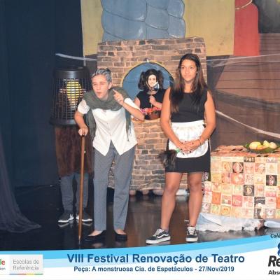 VIII Festival Renovação de Teatro (89 de 122)
