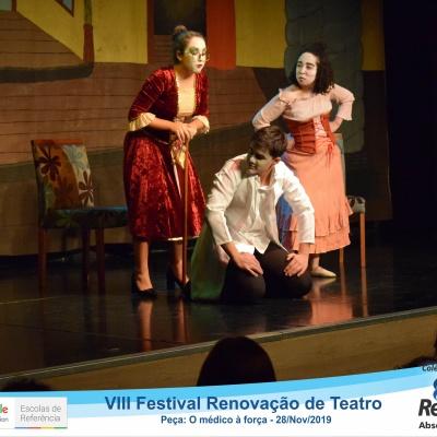 VIII Festival Renovação de Teatro (89 de 99)