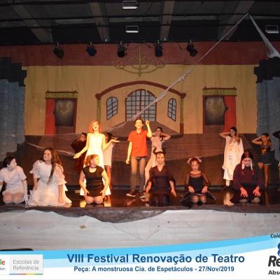 VIII Festival Renovação de Teatro (9 de 122)