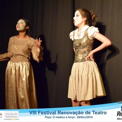 VIII Festival Renovação de Teatro (9 de 99)