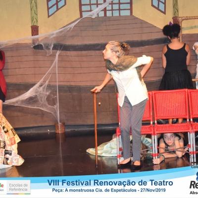VIII Festival Renovação de Teatro (90 de 122)