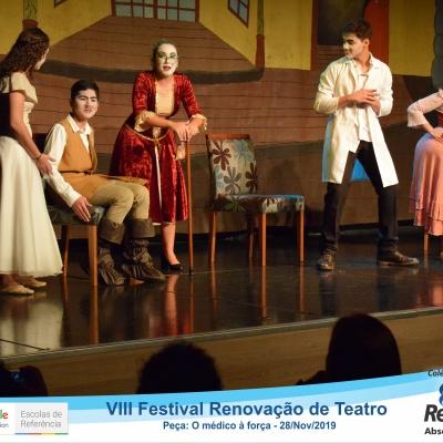 VIII Festival Renovação de Teatro (90 de 99)