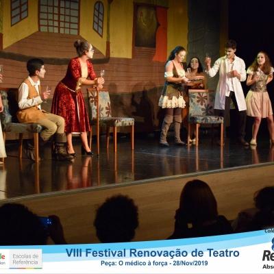 VIII Festival Renovação de Teatro (91 de 99)