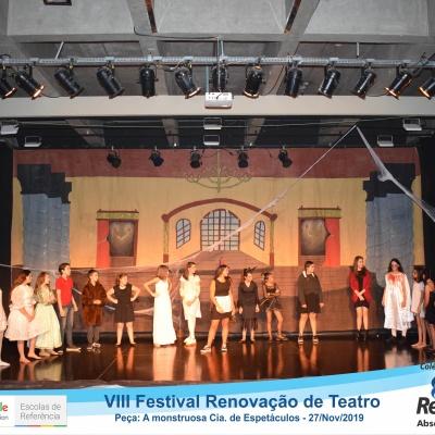VIII Festival Renovação de Teatro (92 de 122)