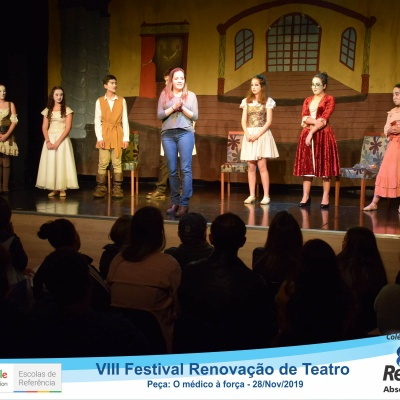 VIII Festival Renovação de Teatro (93 de 99)