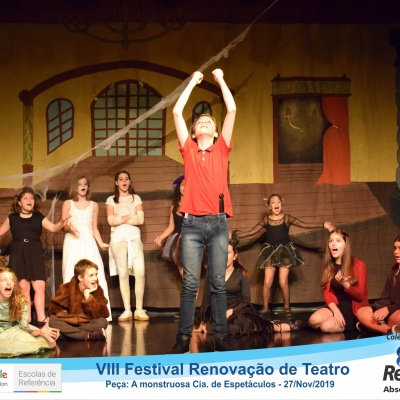 VIII Festival Renovação de Teatro (95 de 122)
