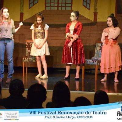 VIII Festival Renovação de Teatro (95 de 99)