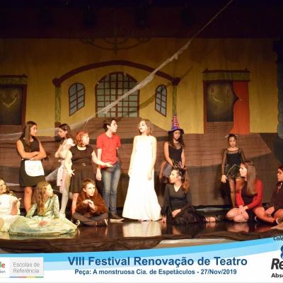 VIII Festival Renovação de Teatro (96 de 122)