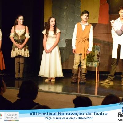 VIII Festival Renovação de Teatro (96 de 99)