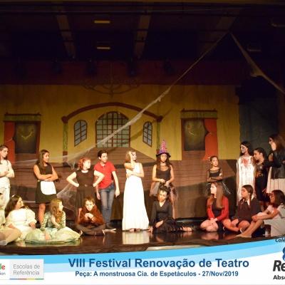VIII Festival Renovação de Teatro (97 de 122)