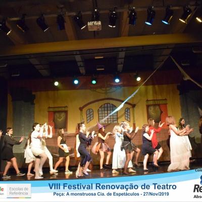 VIII Festival Renovação de Teatro (98 de 122)