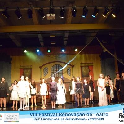 VIII Festival Renovação de Teatro (99 de 122)